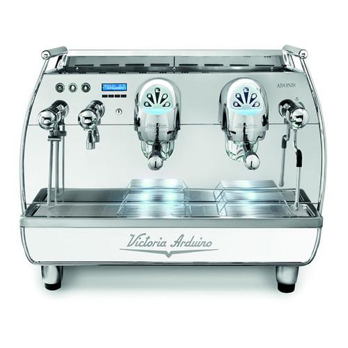 Victoria Arduino Adonis Commercial Espresso Machine - 2 Groups