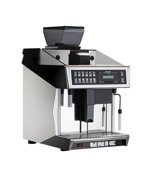 Unic Tango Uno Super Automatic Commercial Espresso Machine - Two Step