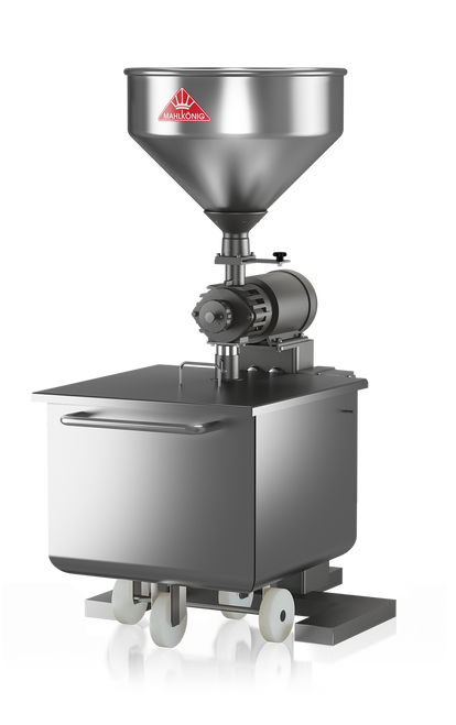 Mahlkonig DK15 LS Industrial Coffee Grinder
