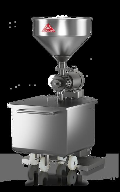 Mahlkonig DK15 LS Industrial Coffee Grinder - Espresso Outlet