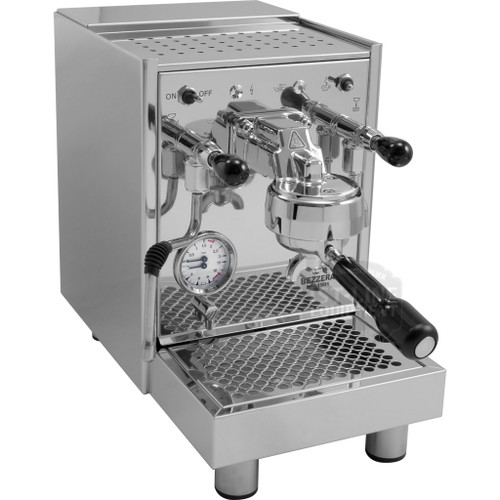Bezzera BZ10 Espresso Machine – PM, Semi-Automatic, Tank, V2