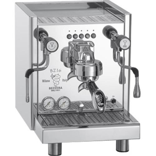 Bezzera BZ16 Espresso Machine – Fully-Automatic