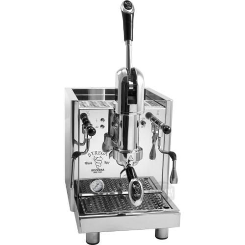 Bezzera Strega Espresso Machine – Tank, Vibration Pump – V2