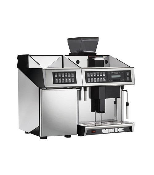 Unic Tango S Solo Milk Super Automatic Commercial Espresso Machine