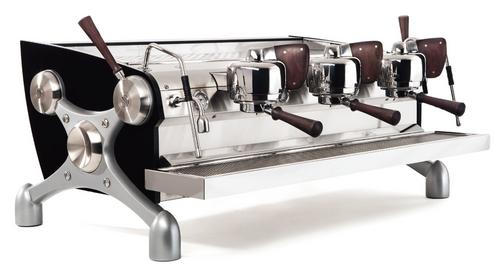 Slayer Espresso 3-group Commercial Espresso Machine