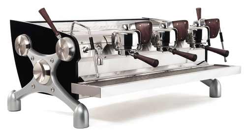 Slayer Espresso 3-group Commercial Espresso Machine