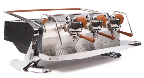 Slayer Steam X 3 Group Commercial Espresso Machine