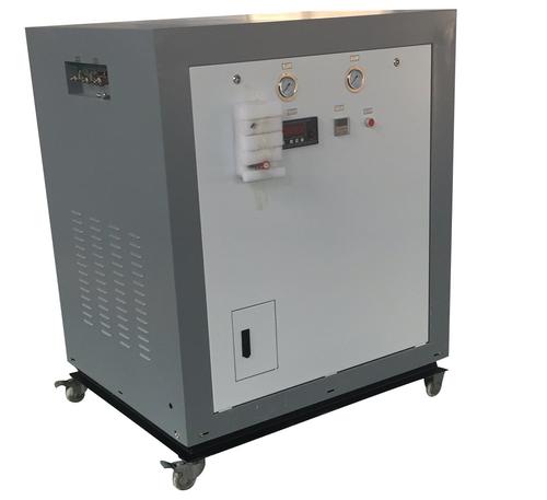 Nitrogen Generator - PSA 99.9% Purity - 3 nm3 / hour - 50 l / min