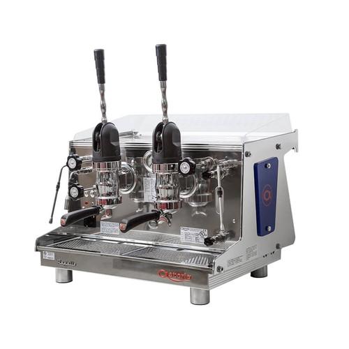 Rapallo AL2 Lever Machine (220 V) Commercial Espresso Machine