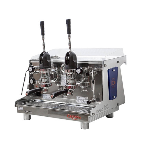 Rapallo AL2 Lever Machine (220 V) Commercial Espresso Machine