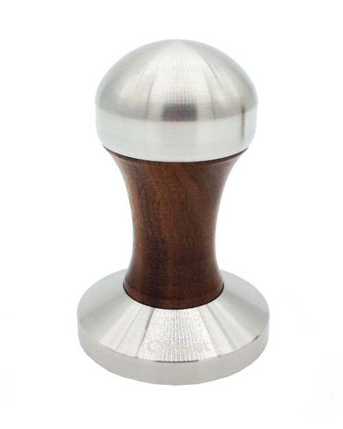 Cafelat Tamper: Espresso Series Premium Tamper: 58 mm Flat