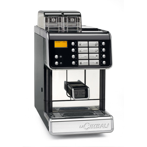 La Cimbali Q10 Super Automatic Espresso Machine - PS13