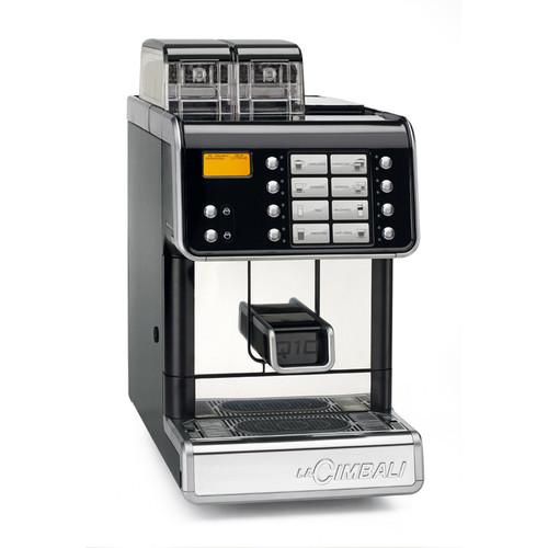La Cimbali Q10 Super Automatic Espresso Machine - PS13
