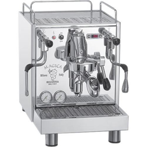 Bezzera Magica v2 Espresso Machine with PID