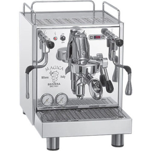 Bezzera Magica v2 Espresso Machine with PID