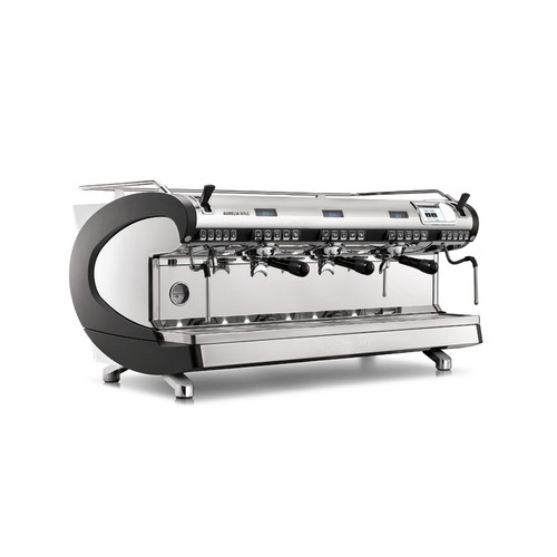 Nuova Simonelli Aurelia Wave T3 Espresso Machine - 2 or 3 Group