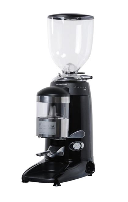 Compak K10 Professional Barista Espresso Grinder - Open Box