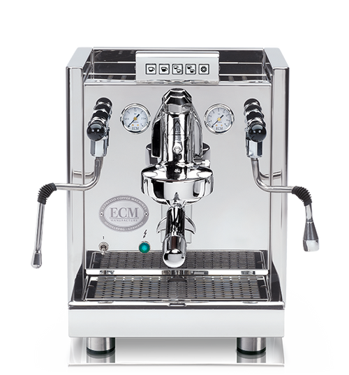 ECM Elektronika Profi Switchable Espresso Machine