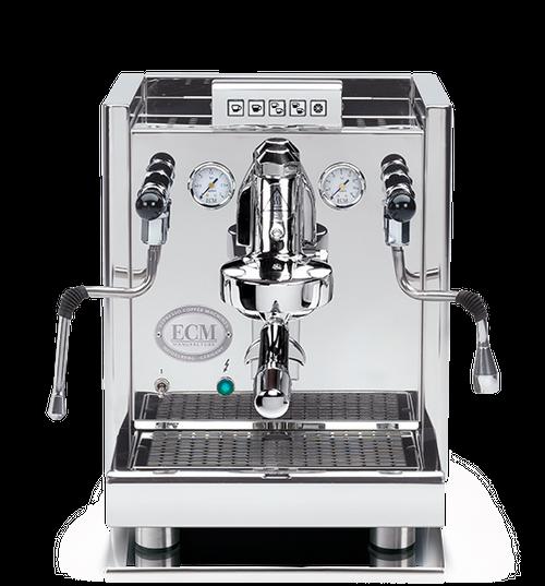 ECM Elektronika Profi Switchable Espresso Machine
