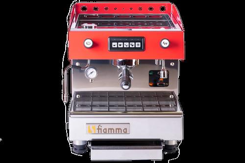 Fiamma Marina Commercial Espresso Machine