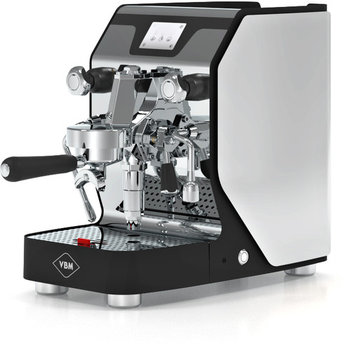 VBM Domobar Super Digital Dual Boiler Espresso Machine with Flow Control