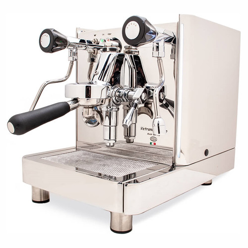 Quick Mill Vetrano Evo 2B (Double Boiler) Espresso Machine