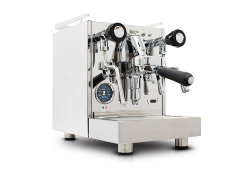 Quick Mill QM67 Evo Double Boiler Espresso Machine w. PID
