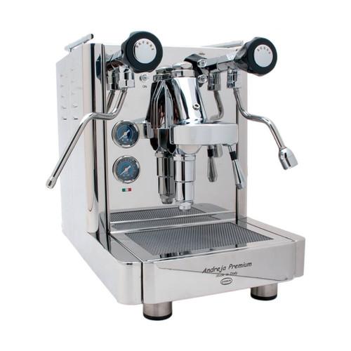Andreja Premium Evo Espresso Machine by Quick Mill