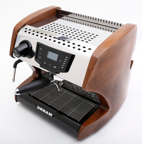 La Spaziale S1 Dream Espresso Machine
