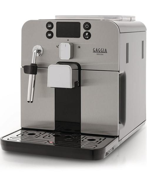 Gaggia Brera/Black Super Auto Espresso Machine