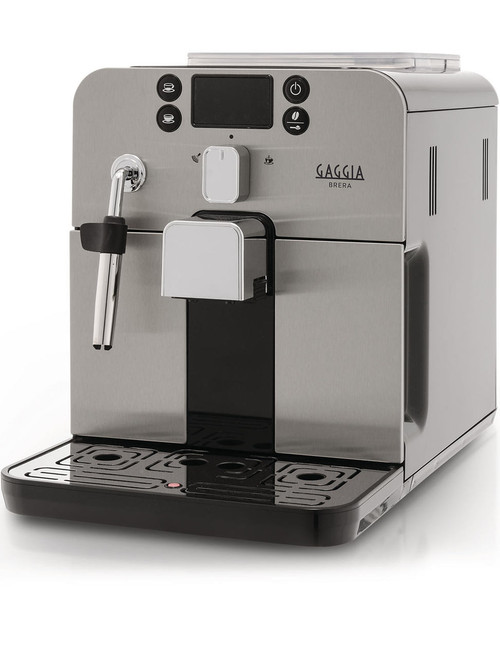 Gaggia Brera/Black Super Auto Espresso Machine