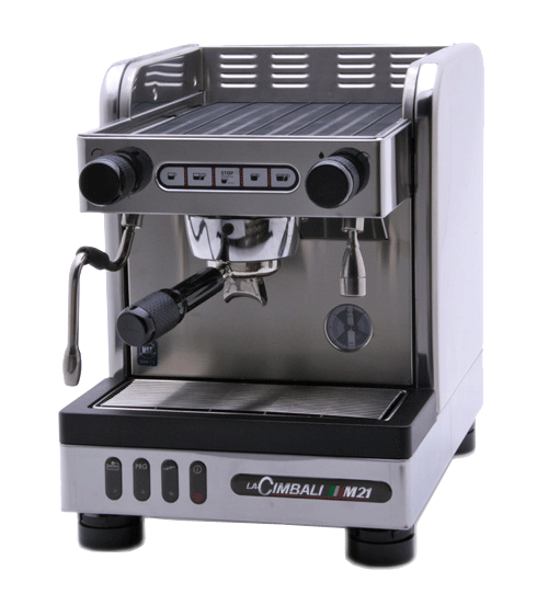 La Cimbali Junior Casa DT1 Espresso Machine with Pre-infusion | M21