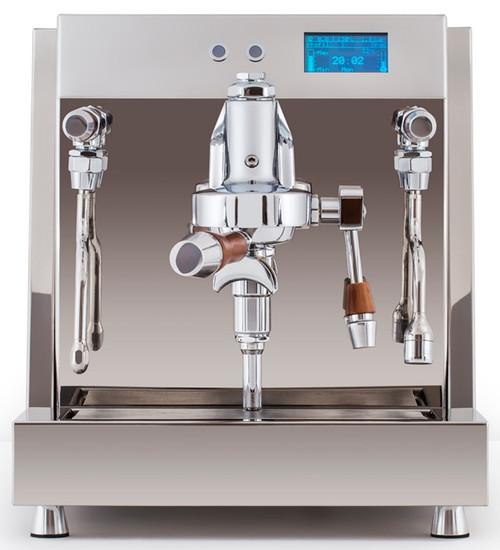 ACS Vesuvius Dual Boiler Espresso Machine - ASTV