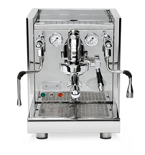 ECM Germany Technika Profi IV PID Espresso Machine