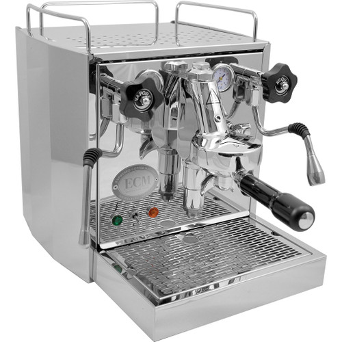 ECM Germany Barista Espresso Machine