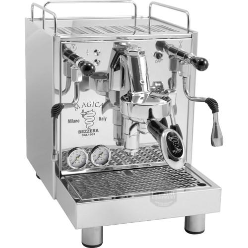Bezzera Magica v2 Espresso Machine