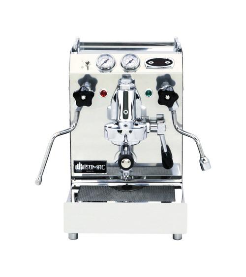 Isomac TEA Espresso Machine with PID Display