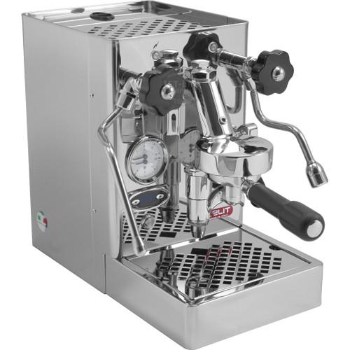 Lelit PL62T Mara Heat Exchange Espresso Machine - PID