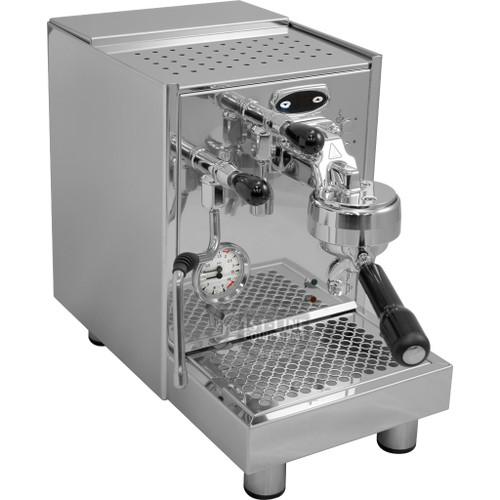 Bezzera BZ07 Espresso Machine - Fully Automatic, Tank/reservoir, PID