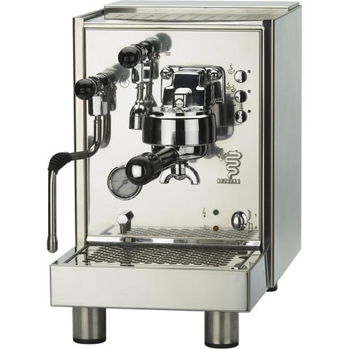 Bezzera BZ07 Espresso Machine - Fully Automatic, Tank/reservoir, Non-PID