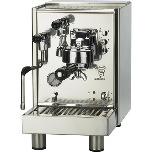 Bezzera BZ07 Espresso Machine - Fully Automatic, Tank/reservoir, Non-PID