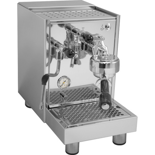 Bezzera BZ07 Espresso Machine - Semi Automatic, Tank/reservoir