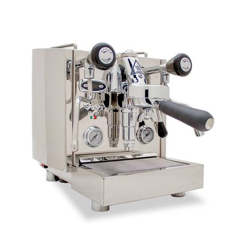 Izzo Vivi 3 Espresso Machine - Heat Exchange with PID