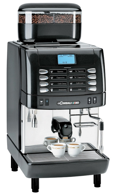 La Cimbali M1 Turbo Steam 1 Group Super-Automatic Commercial Espresso Machine