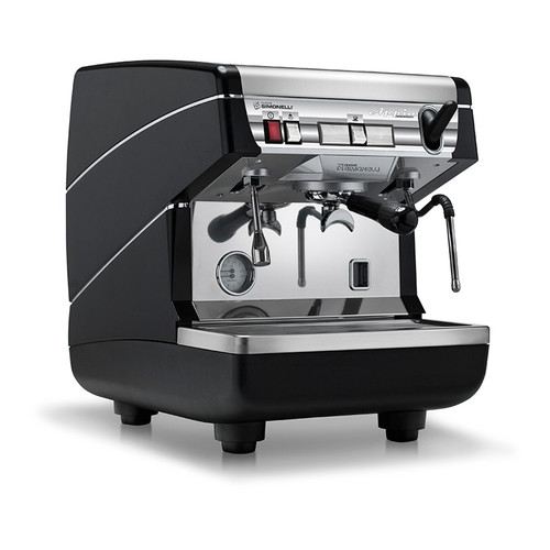 Nuova Simonelli Appia Life 1 Group Semi-Automatic 110 v Commercial Espresso Machine