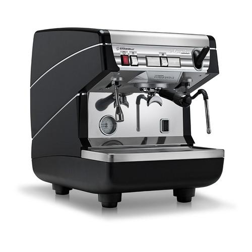 Nuova Simonelli Appia Life 1 Group Semi-Automatic 110 v Commercial Espresso Machine