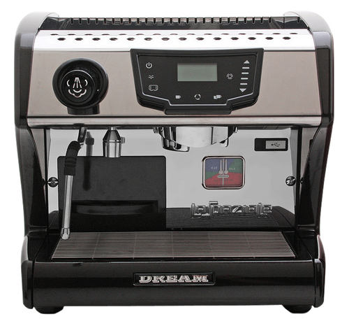 La Spaziale S1 Dream T Espresso Machine - Black