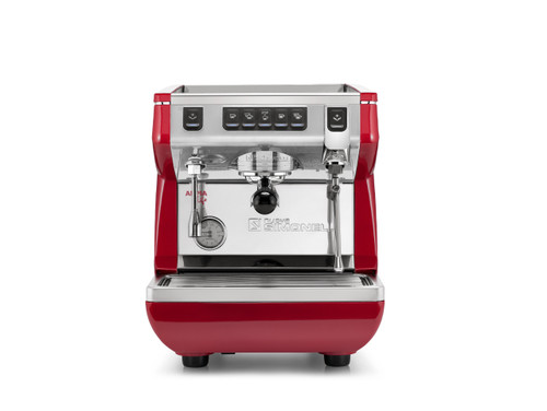 Nuova Simonelli Appia Life Volumetric 1 Group Commercial Espresso Machine