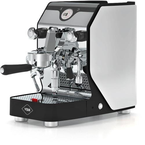 VBM Domobar Super Analogic Heat Exchange Espresso Machine – 110V, Switchable Direct Connect / Tank