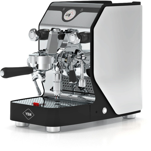 VBM Domobar Super Analogic Heat Exchange Espresso Machine – 110V, Switchable Direct Connect / Tank